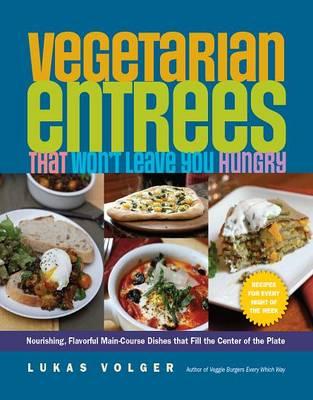 Vegetarian Entrees That Won't (Paperback)