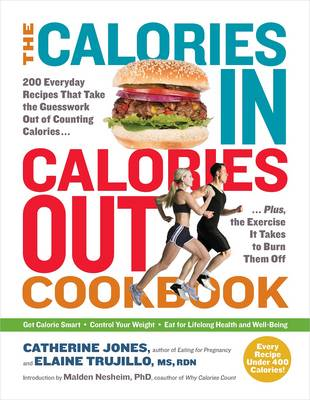 Calories In Calories Out Cook (Paperback)