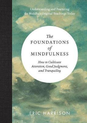 Foundations of Mindfulness (Hardback)