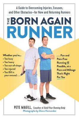 Born Again Runner (Paperback)