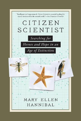 Citizen Scientist (Paperback)