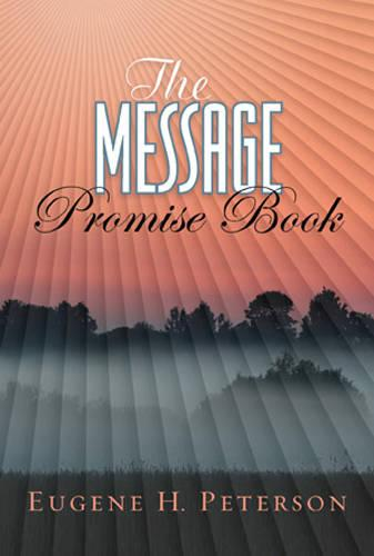 Message Promise Book (Paperback)