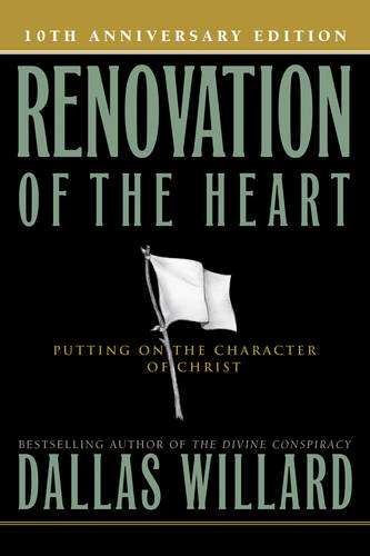 Renovation of the Heart: Putting on the Character of Christ (Paperback)
