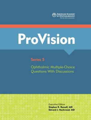 ProVision Series 5 (Paperback)
