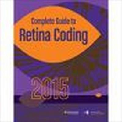 2015 Complete Guide to Retina Coding (Spiral bound)