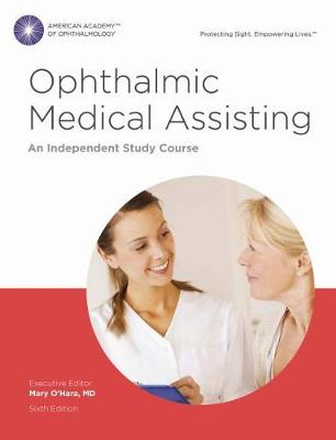 Ophthalmic Medical Assisting: An Independent Study Course Textbook (Paperback)