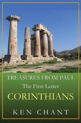 Treasures from Paul Corinthians (Paperback)