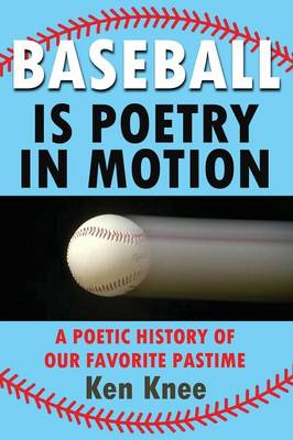 Baseball Poetry in Motion (Paperback)