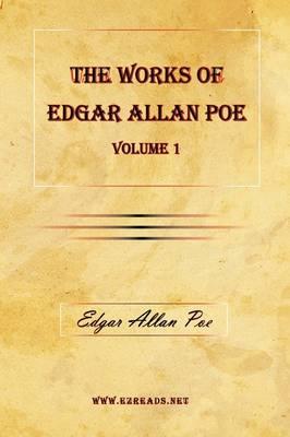 The Works of Edgar Allan Poe Vol. 1 (Paperback)