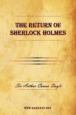 The Return of Sherlock Holmes (Paperback)