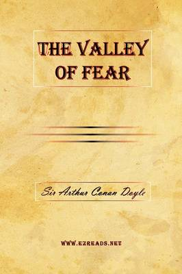 The Valley of Fear (Paperback)
