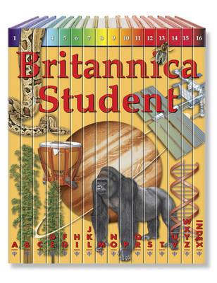 Britannica Student Encyclopedia 2012 2012 (Hardback)