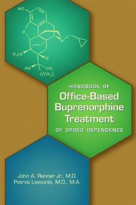 Office-Based Buprenorphine Treatment of Opioid Use Disorder (Paperback)