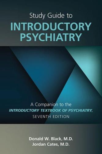Introductory Textbook of Psychiatry (Paperback)