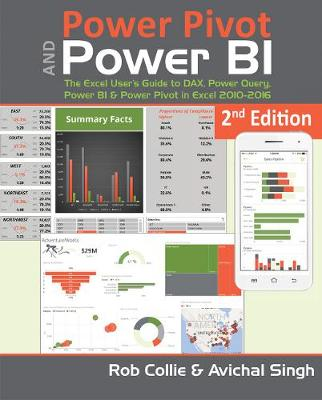 Power Pivot and Power Bi (Paperback)