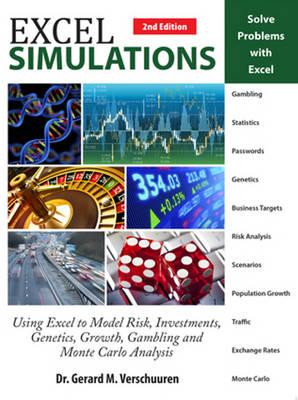 Excel Simulations (Paperback)