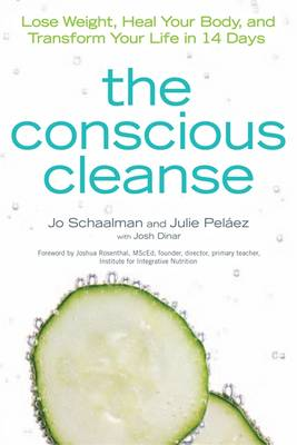 The Conscious Cleanse (Paperback)
