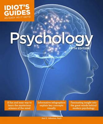 Psychology, Fifth Edition (Paperback)