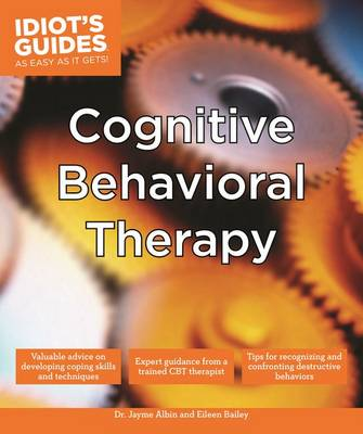 Cognitive Behavioral Therapy (Paperback)