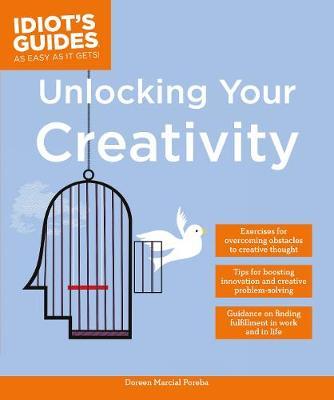 Unlocking Your Creativity (Paperback)