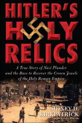 Hitler's Holy Relics (CD-Audio)