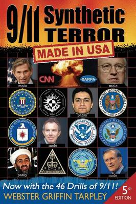 9/11 Synthetic Terror: Made in USA (Paperback)