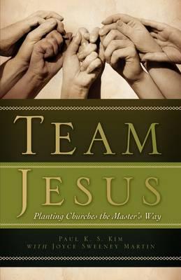 Team Jesus (Paperback)