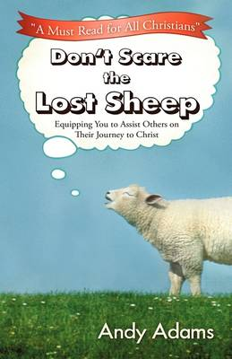Don't Scare the Lost Sheep (Hardback)