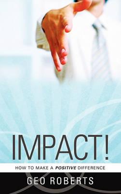 Impact! (Hardback)
