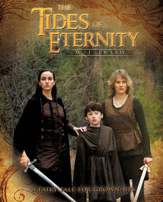 The Tides of Eternity (Paperback)