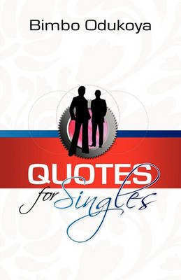 Quotes for Singles (Paperback)