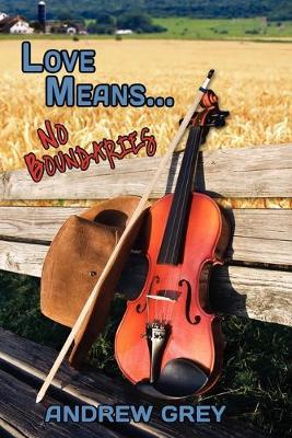 Love Means... No Boundaries (Paperback)