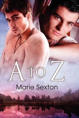 A to Z (Paperback)
