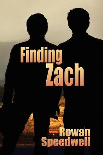 Finding Zach (Paperback)