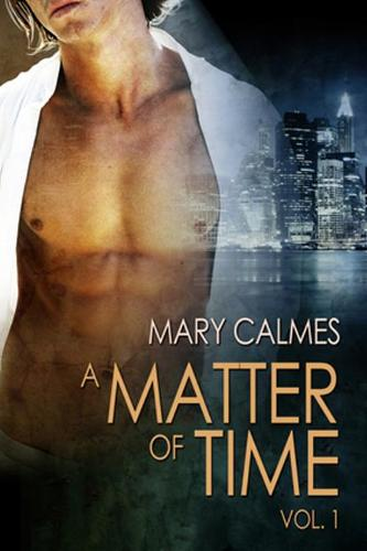 A Matter of Time: Vol. 1 (Paperback)