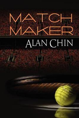 Match Maker (Paperback)
