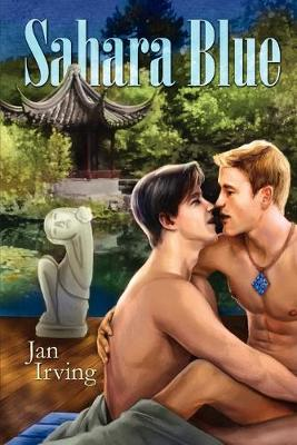 Sahara Blue (Paperback)
