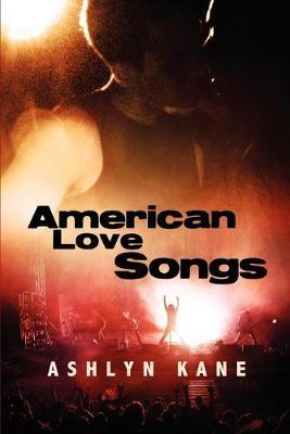 American Love Songs (Paperback)