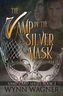 Vamp in the Silver Mask (Paperback)