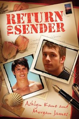 Return to Sender (Paperback)