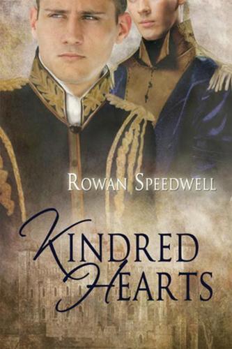 Kindred Hearts (Paperback)