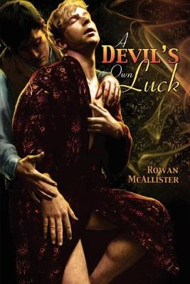 A Devil's Own Luck (Paperback)