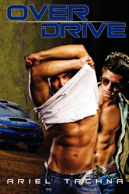 Overdrive (Paperback)