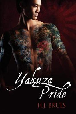Yakuza Pride (Paperback)