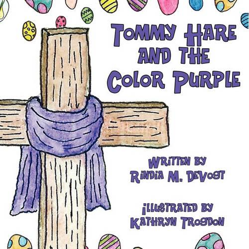 Tommy Hare and the Color Purple (Paperback)