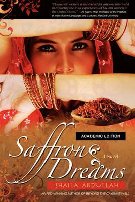 Saffron Dreams (Academic Edition) (Paperback)