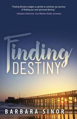 Finding Destiny (Paperback)