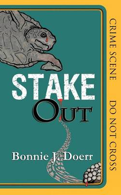 Stakeout (Paperback)