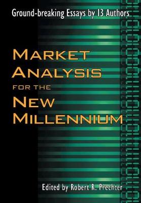 Market Analysis for the New Millennium (Hardback)