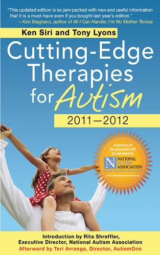 Cutting-Edge Therapies for Autism 2010-2011 (Paperback)